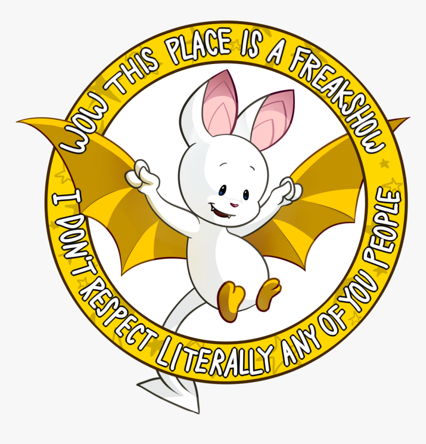 Neopets This Place Is A Freak Show, HD Png Download, Free Download