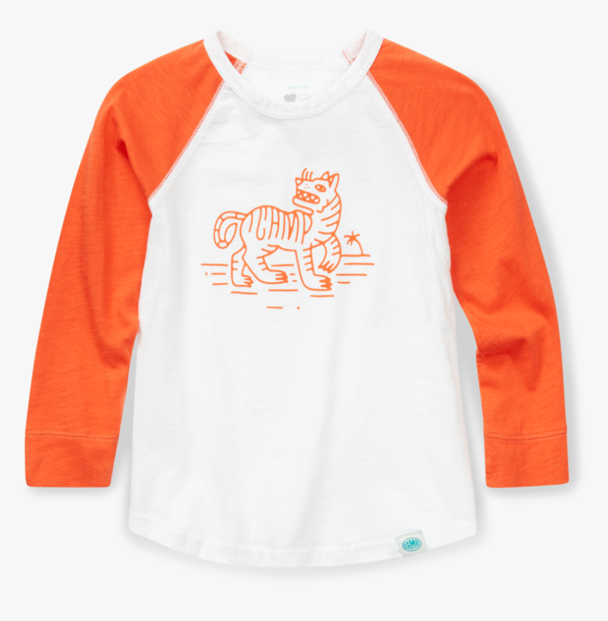 Long-sleeved T-shirt, HD Png Download, Free Download
