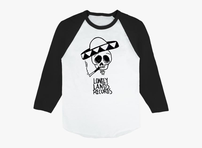 Llr Baseball Tee , Png Download - Tash Sultana T Shirt, Transparent Png, Free Download