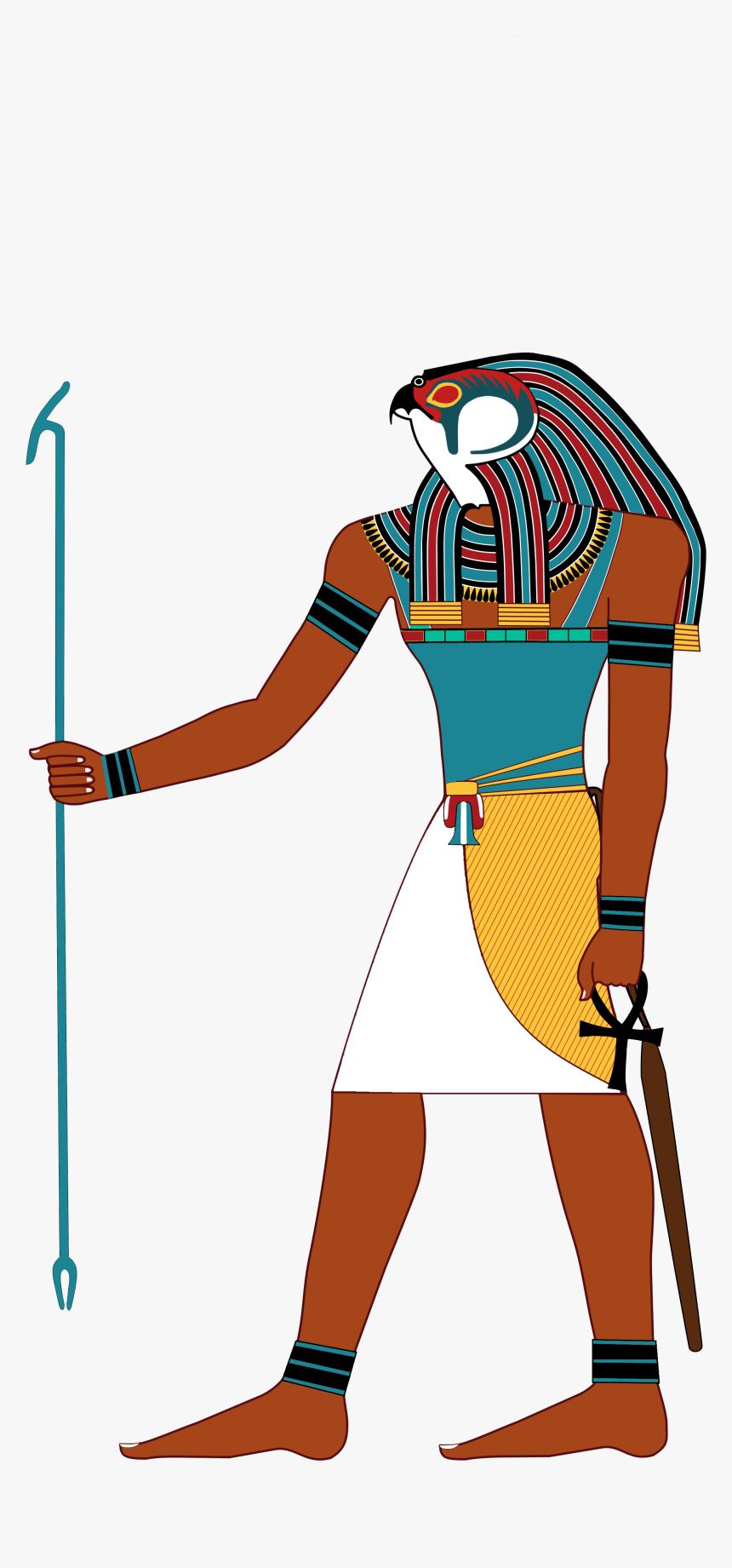 File - Sokar - Egyptian Gods, HD Png Download, Free Download