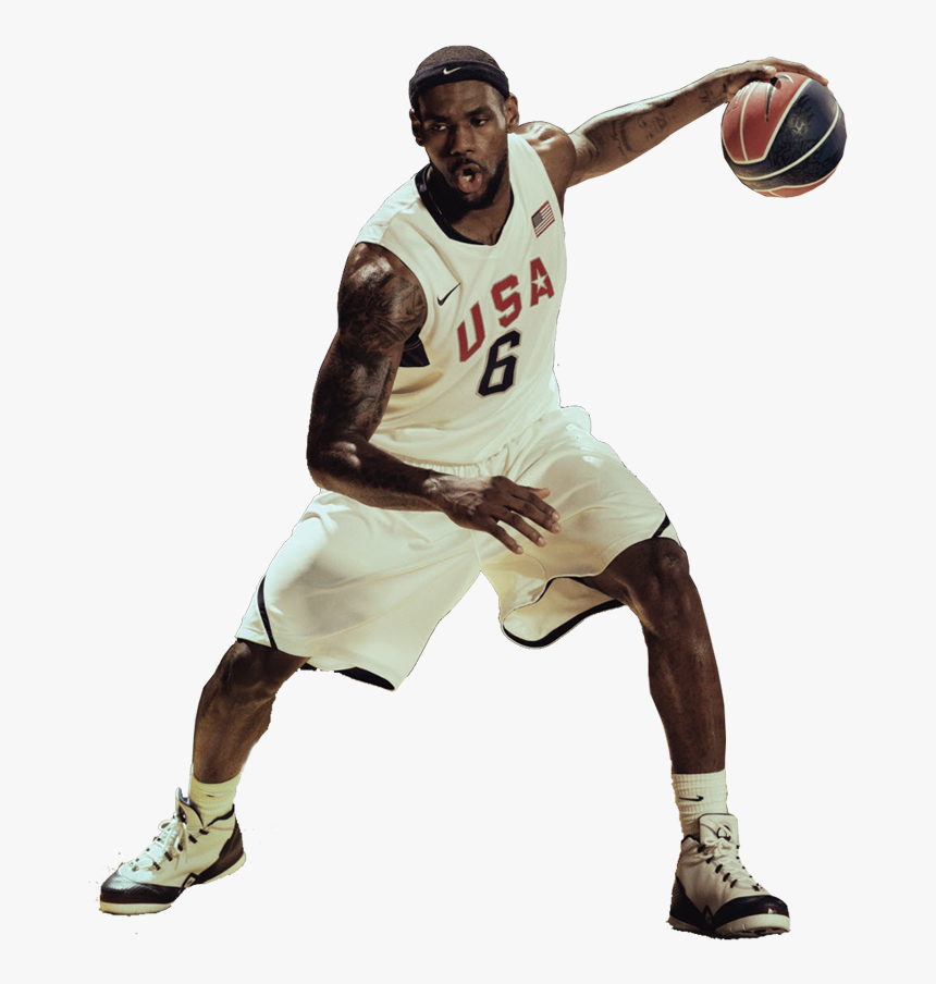 Transparent Lebron Png - Lebron Psd, Png Download, Free Download