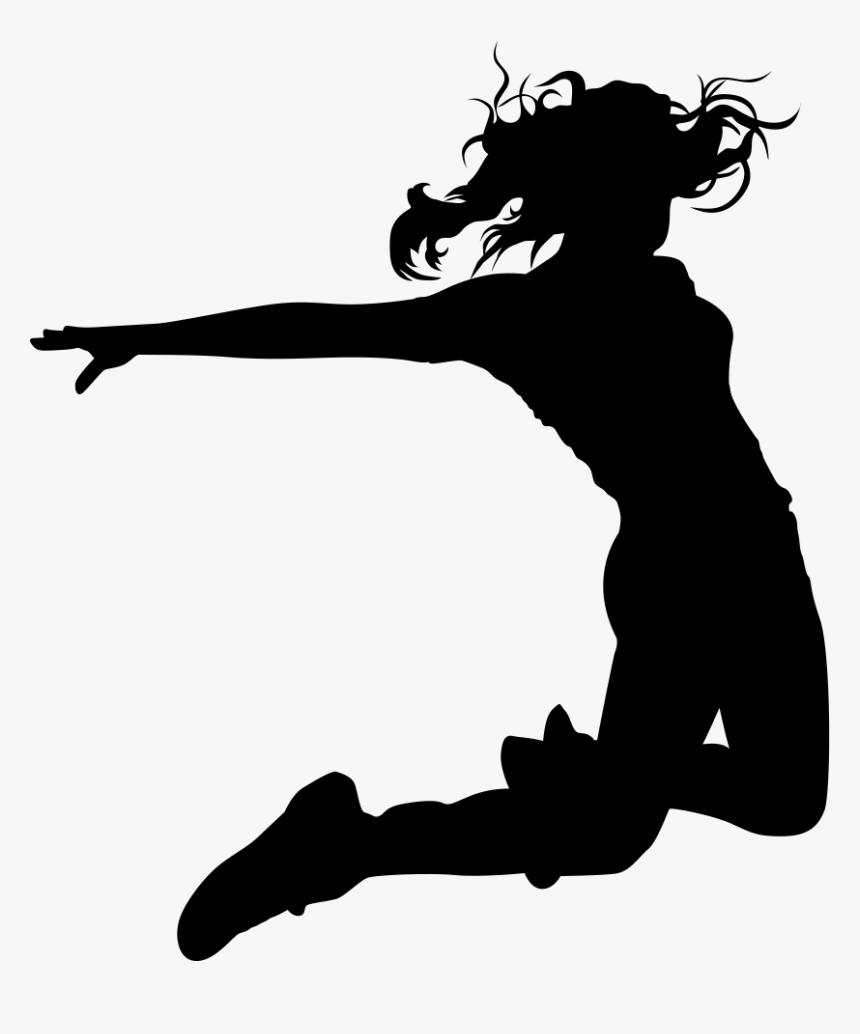 Hip Hop Dance Silhouette Drawing Dancer Clipart Hip Hop Hd Png Download Kindpng