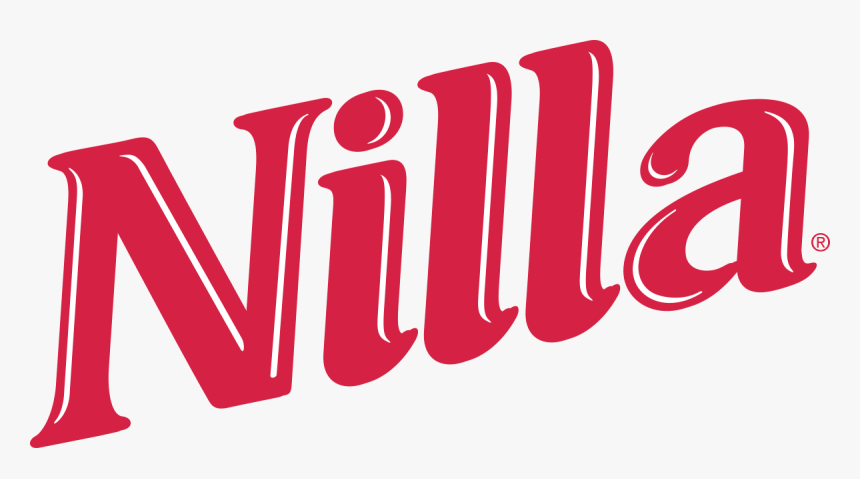 Nilla Wafers Logo Png, Transparent Png, Free Download
