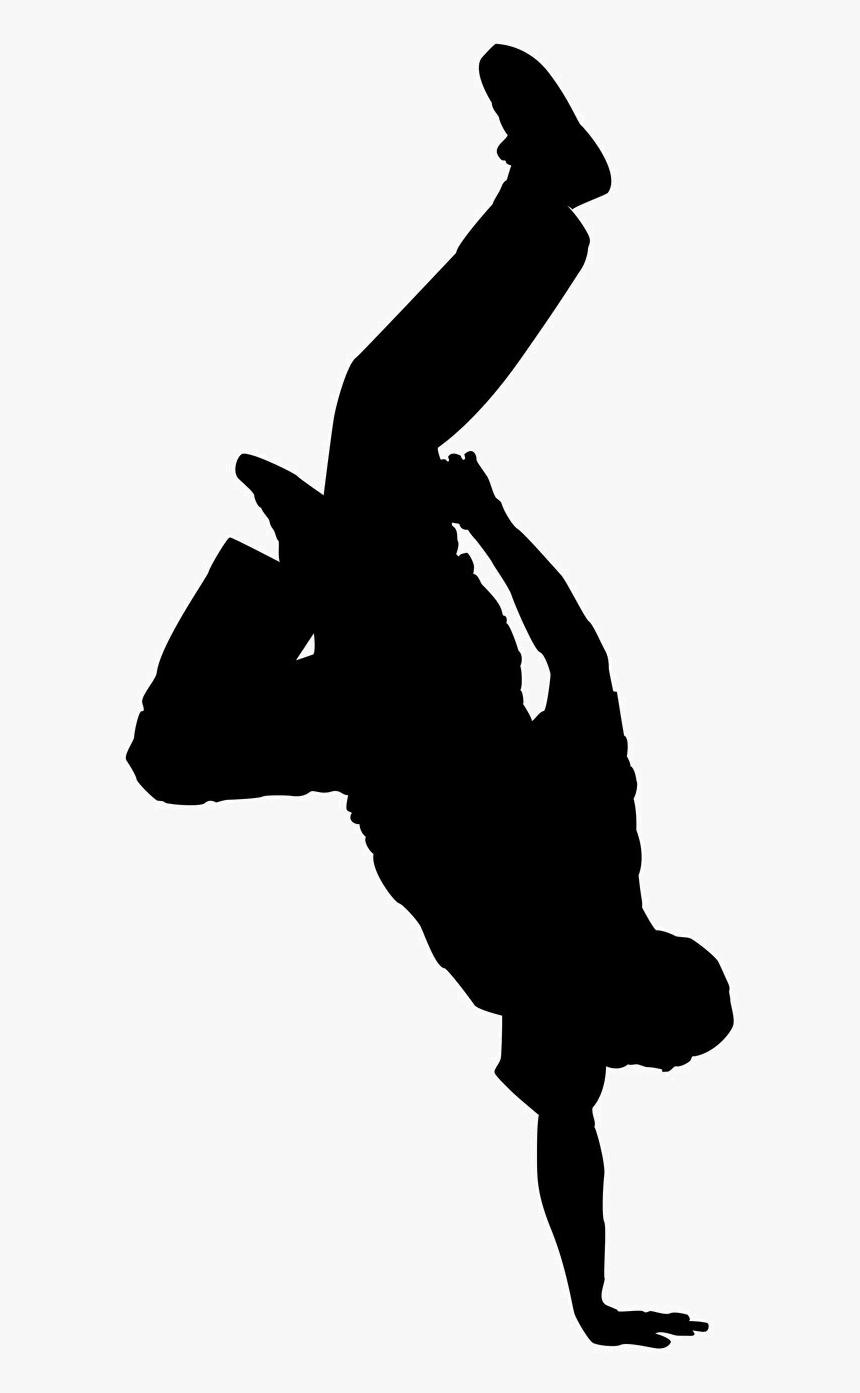 Breakdancing Hip Hop Dance Clip Art Street Dance Hip Hop Dance Silhouette Png Transparent Png Kindpng