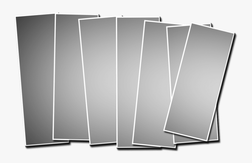 Free Png Download Png Effects For Photoscape Png Images - Vertical Photo Panels Effect, Transparent Png, Free Download
