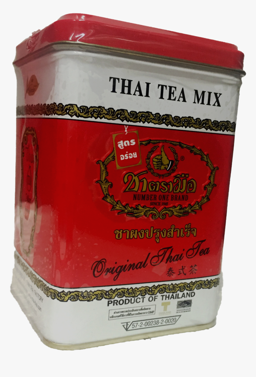 Thai Tea Classic Teabag - Packaging And Labeling, HD Png Download, Free Download