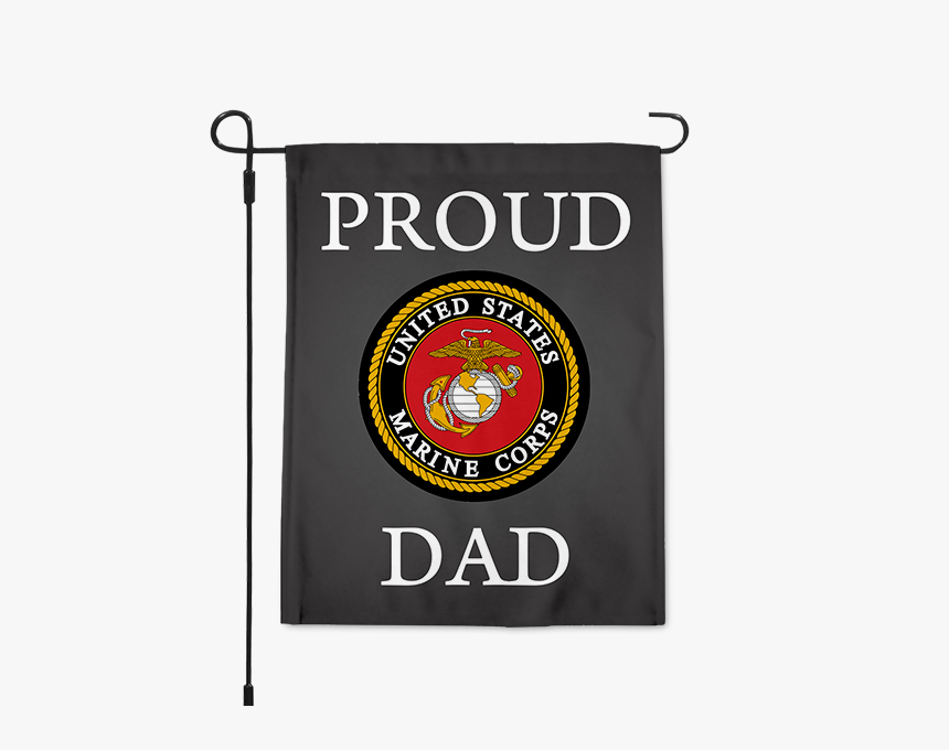 Marine Corp - Proud Army Family, HD Png Download, Free Download