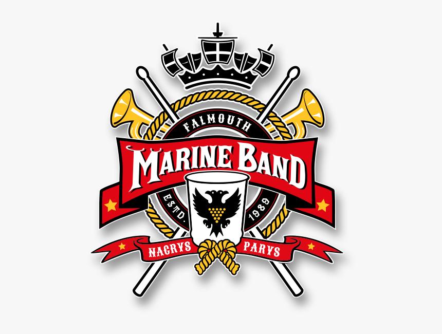 Logo - Logo Marching Band Png, Transparent Png, Free Download
