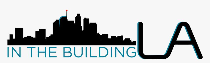 Los Angeles Skyline Vector Png , Png Download, Transparent Png, Free Download
