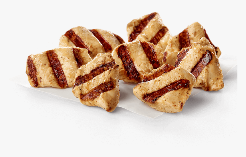 """8 Ct Grilled Nuggets""""  Src=""""https - Grilled Chicken Chick Fil, HD Png Download, Free Download"""