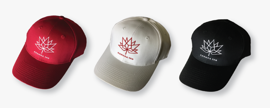 Canada Kicks Ass On Ice And Grass T-shirt - Canada 150 Baseball Cap, HD Png Download, Free Download