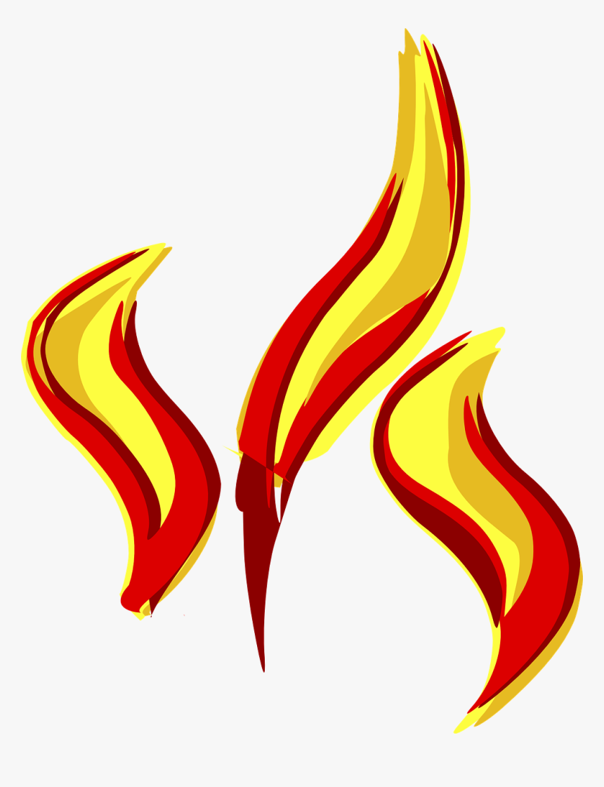 Free Christian Clip Art Pentecost, HD Png Download, Free Download