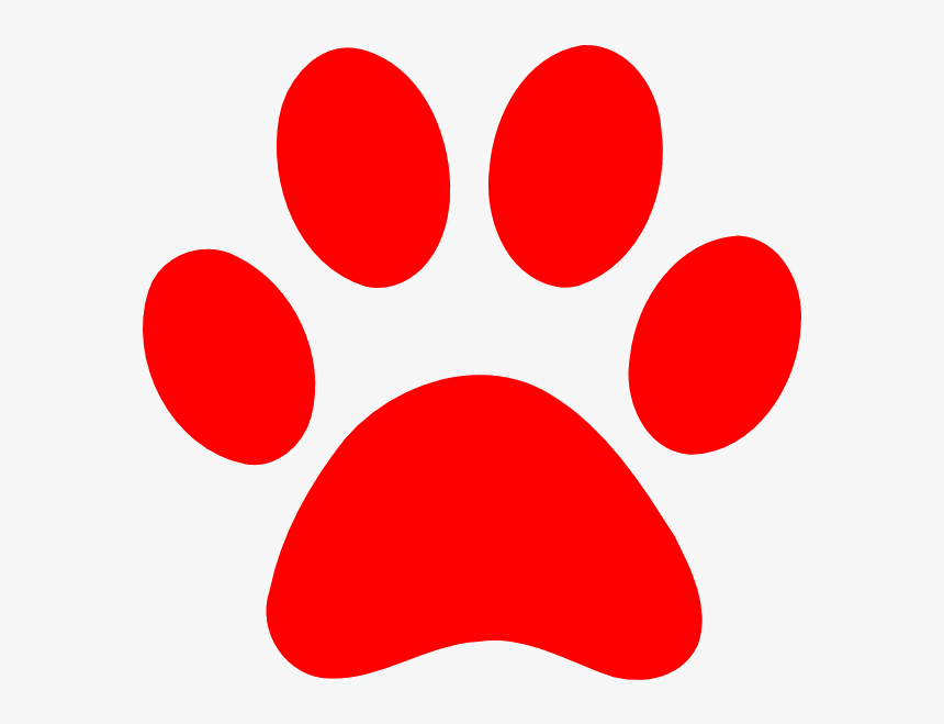 Paw Print Cat Tiger Dog Clip Art Stunning Free Transparent Red Paw Print Png Png Download Kindpng All png & cliparts images on nicepng are best quality. paw print cat tiger dog clip art