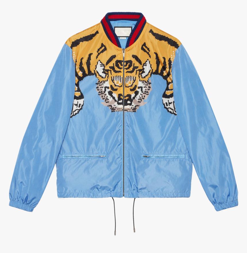 Lil Pump Gucci Gang Jacket, HD Png