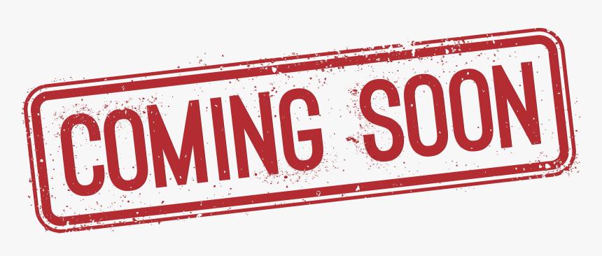 Download Encapsulated Postscript - Coming Soon Logo Png ...