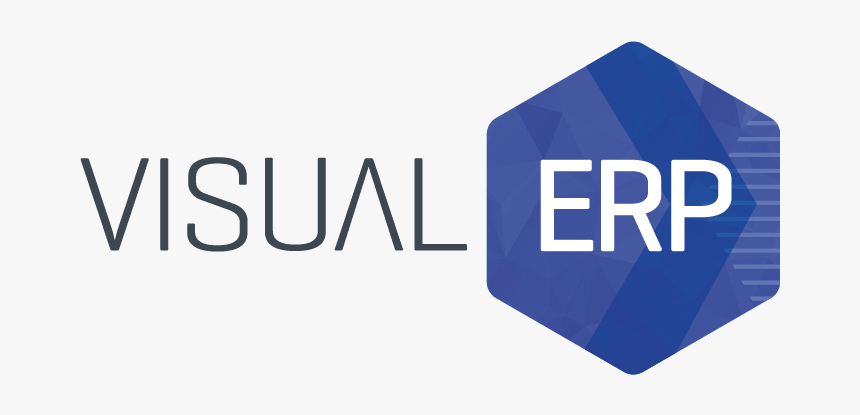 Visual Next Erp Software For Fashion Business - Visual Erp Logo, HD Png Download, Free Download