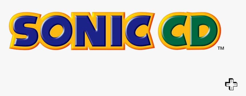 Sonic The Hedgehog Cd Hd Png Download Kindpng