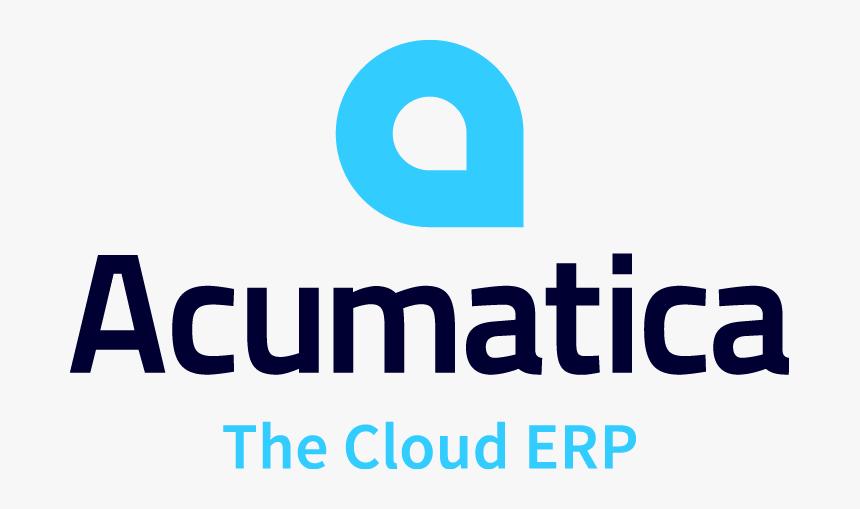 Acumatica Cloud Erp - Acumatica The Cloud Erp, HD Png Download, Free Download