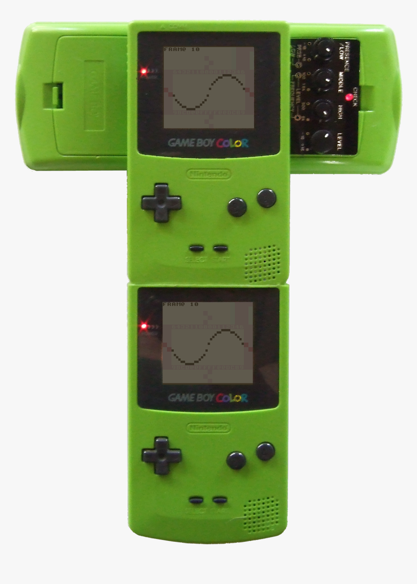 Game Boy, HD Png Download, Free Download
