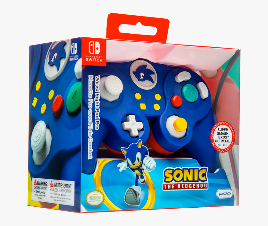 Super Smash Bros Ultimate Sonic, HD Png Download, Free Download