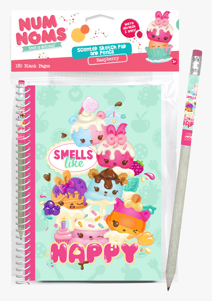 Picture - Num Noms, HD Png Download, Free Download
