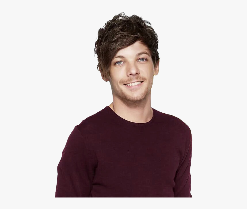 Louis Tomlinson, One Direction, And 1d Image - Louis Tomlinson Png, Transparent Png, Free Download