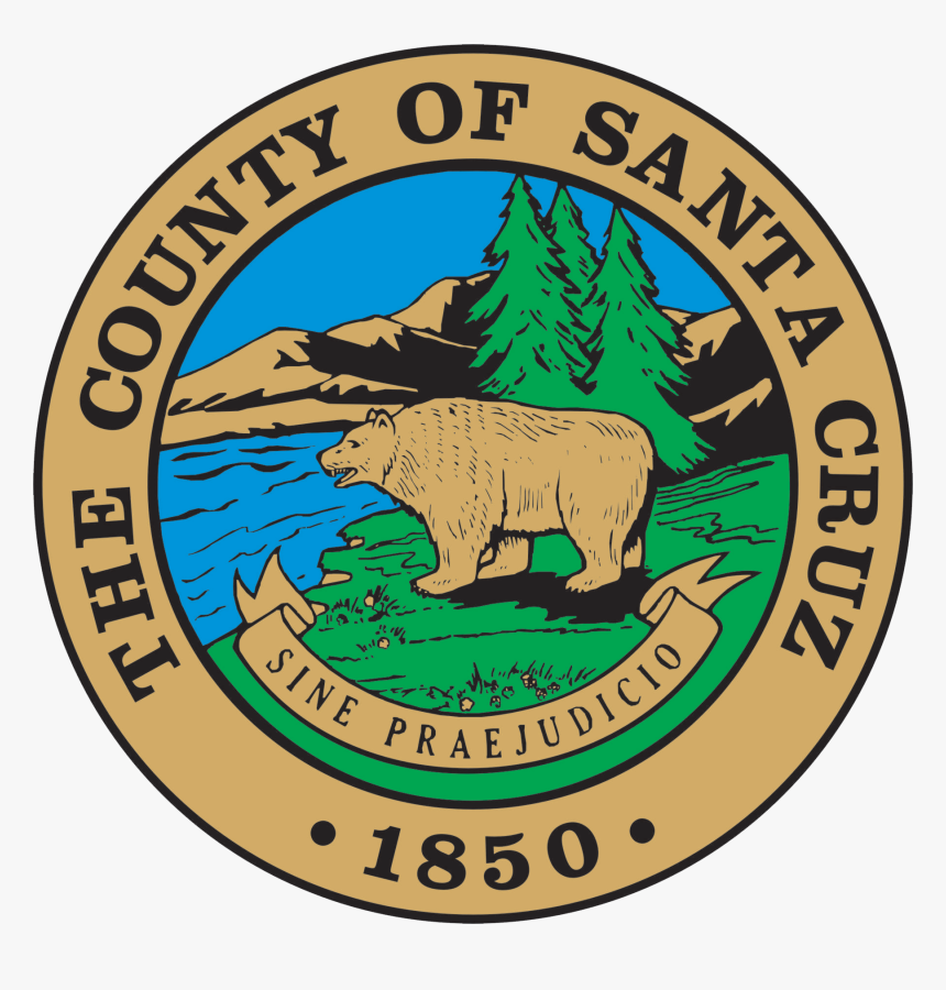 Santa Cruz County - Sedgwick County, Kansas, HD Png Download, Free Download