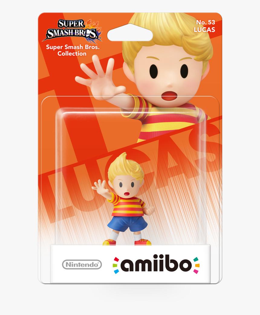 Wave Eight - Amiibo Super Smash Bros, HD Png Download, Free Download