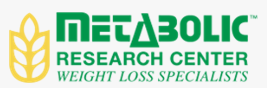 Metabolic Research Center Logo, HD Png Download, Free Download