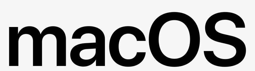 Mac Os Logo White, HD Png Download, Free Download