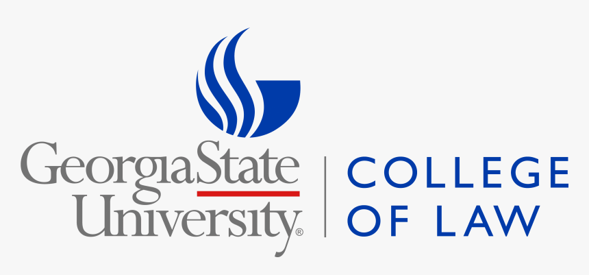 Georgia State University College Of Law Logo, HD Png Download, Free Download