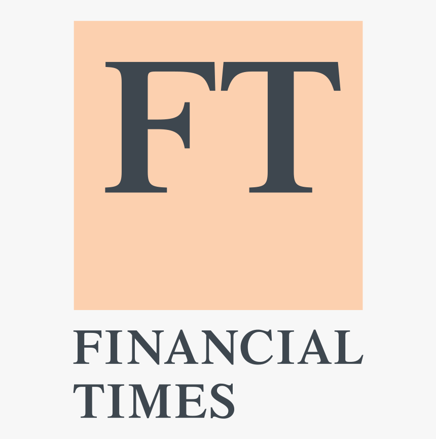 Financial Times Logo Svg, HD Png Download, Free Download