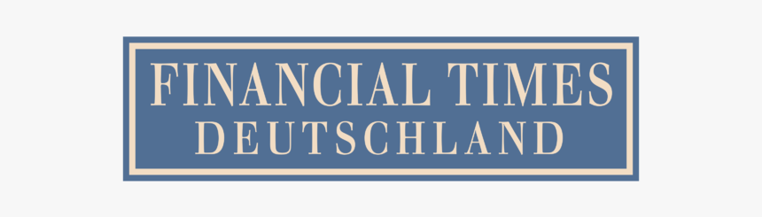 Financial Times Deutschland, HD Png Download, Free Download
