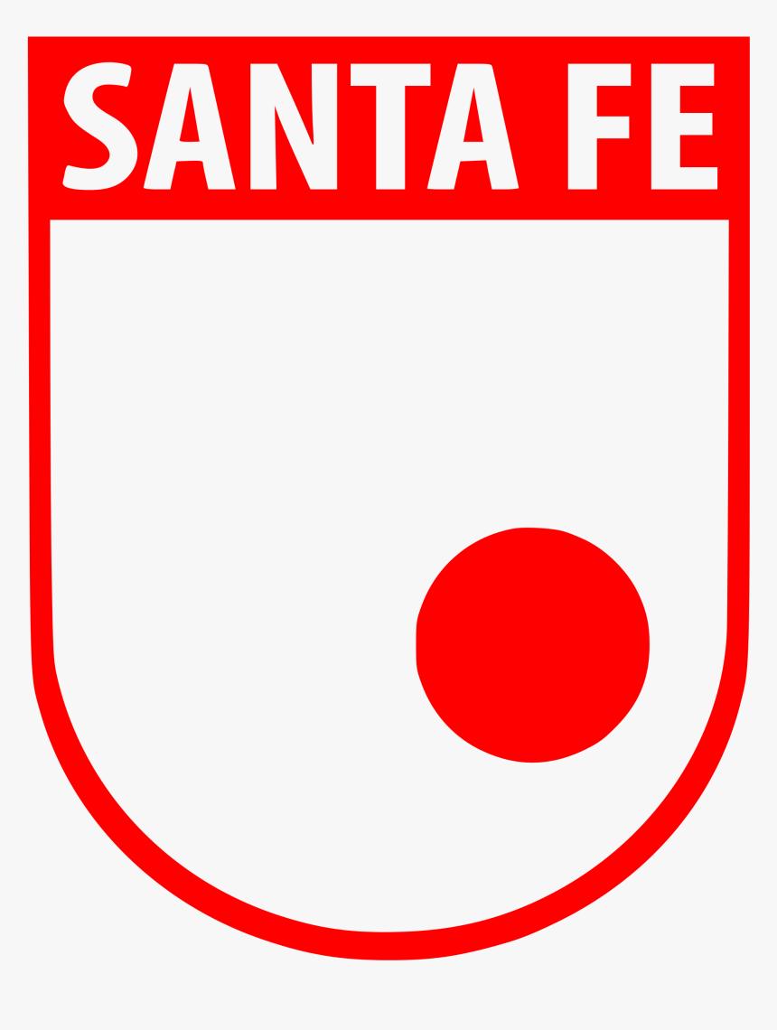 Tweet Picture - Independiente Santa Fe, HD Png Download, Free Download