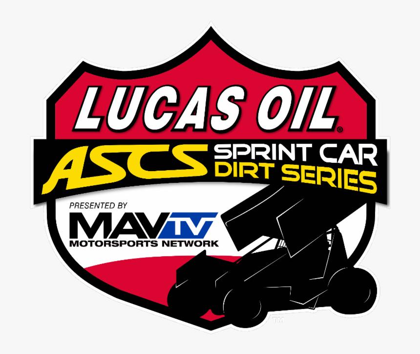 Lucas Oil Ascs Logo, HD Png Download, Free Download