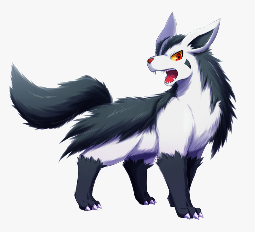Pokemon coloring pages - Poochyena, Mightyena, Zigzagoon and ... | 783x860