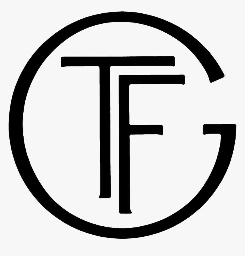 Tfg-logo Black - Timber Framers Guild Logo, HD Png Download, Free Download