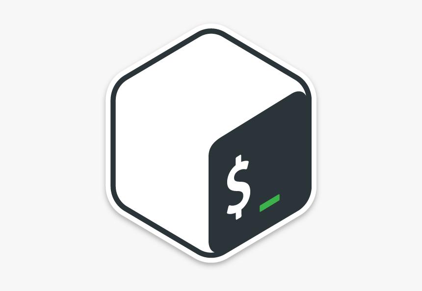 Shell Script Logo, HD Png Download, Free Download