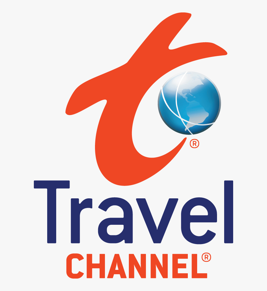 Travel Channel 2009 - Travel Channel, HD Png Download, Free Download