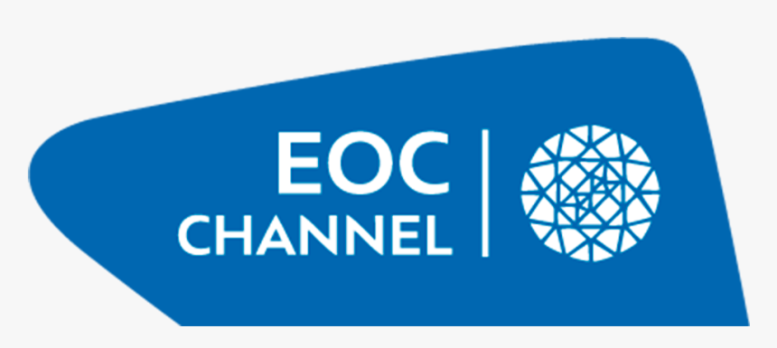 Eoc Channel Logo - Circle, HD Png Download, Free Download