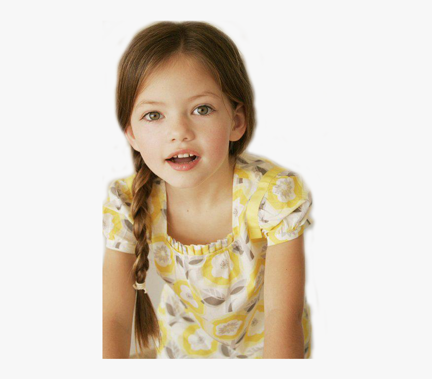 Cute Mackenzie Foy Young, HD Png Download, Free Download