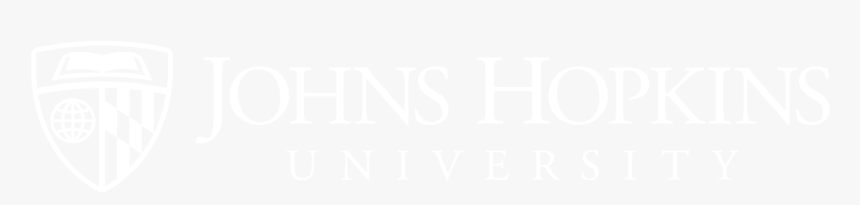 Johns Hopkins University - Ihs Markit Logo White, HD Png Download, Free Download
