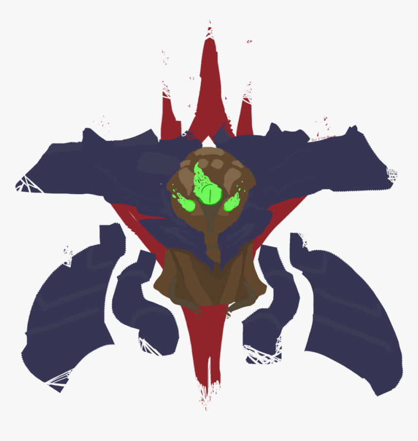 Destiny Oryx Png - Illustration, Transparent Png, Free Download