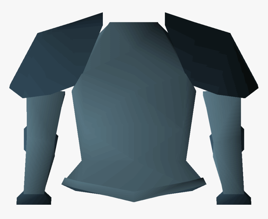 Rune Platebody Osrs Png, Transparent Png, Free Download