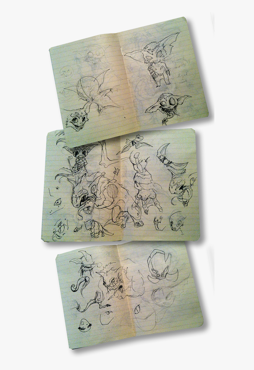 Sketch, HD Png Download, Free Download