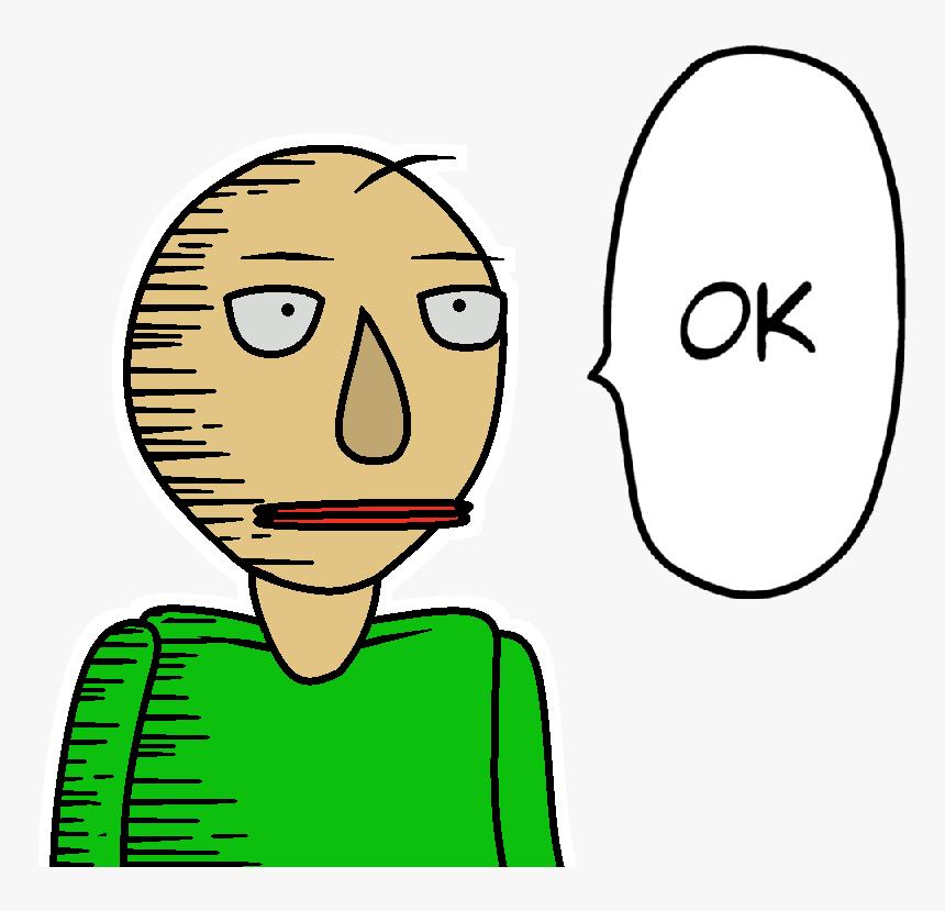 Ok Face Green Cartoon Hair People White Cheek Nose - Airshow Cartoon, HD Png Download, Free Download