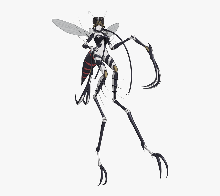 One Punch Man Characters Bee, HD Png Download, Free Download