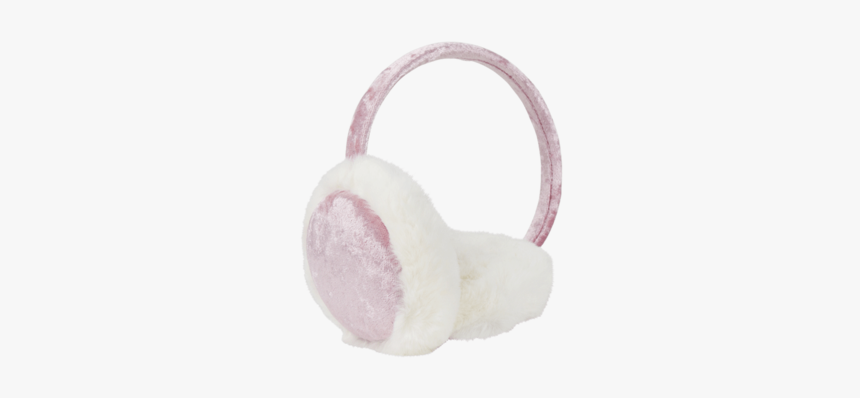 "Velvet Earmuffs Hats Lou Lou Boutiques""     Data Rimg=""lazy""  - Headphones, HD Png Download, Free Download"