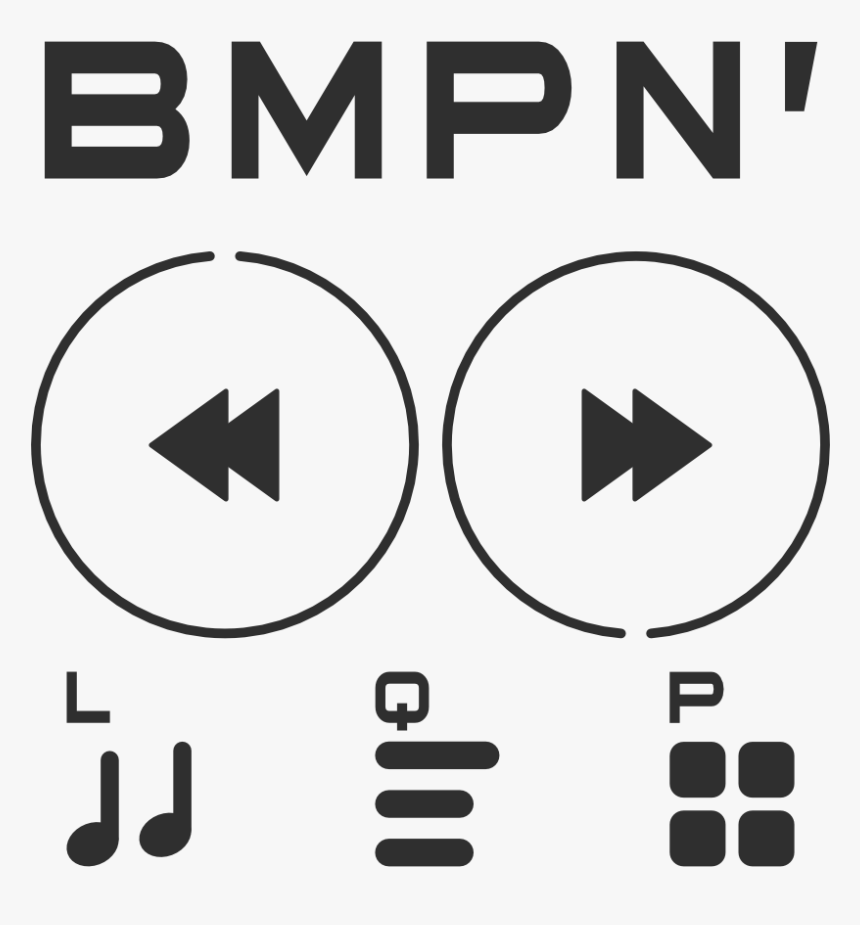 Bmpn - Drawing, HD Png Download, Free Download