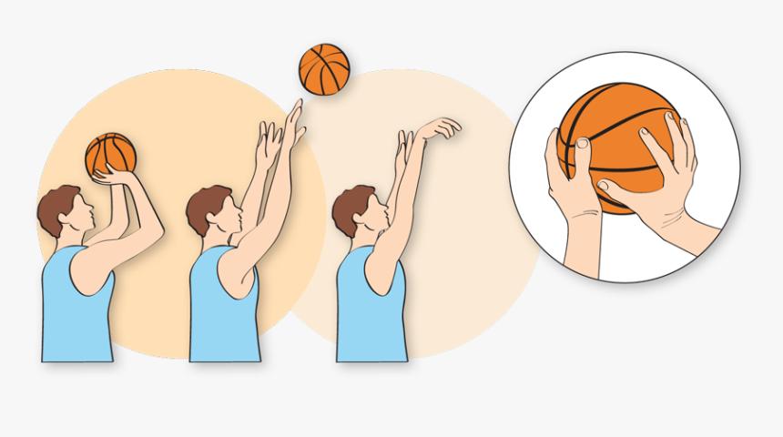 Block Basketball, HD Png Download, Free Download